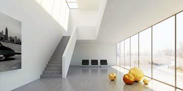 3D Visualisierung - Webdesign Frankfurt