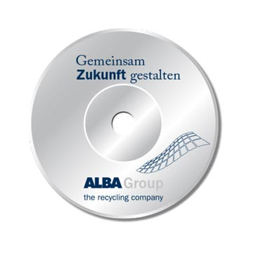Multimedia Agentur DVD Bedruckung Frankfurt Rhein-Main Hessen