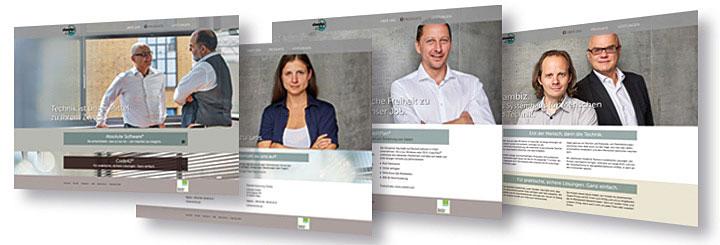 Internetagentur Webdesign Offenbach