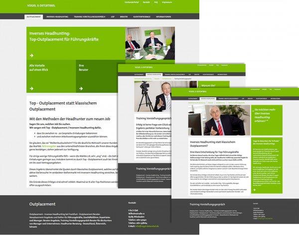 Webagentur SEO Beratung
