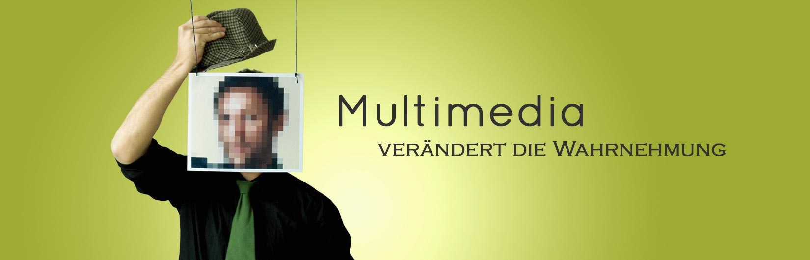 Multimedia-Agentur