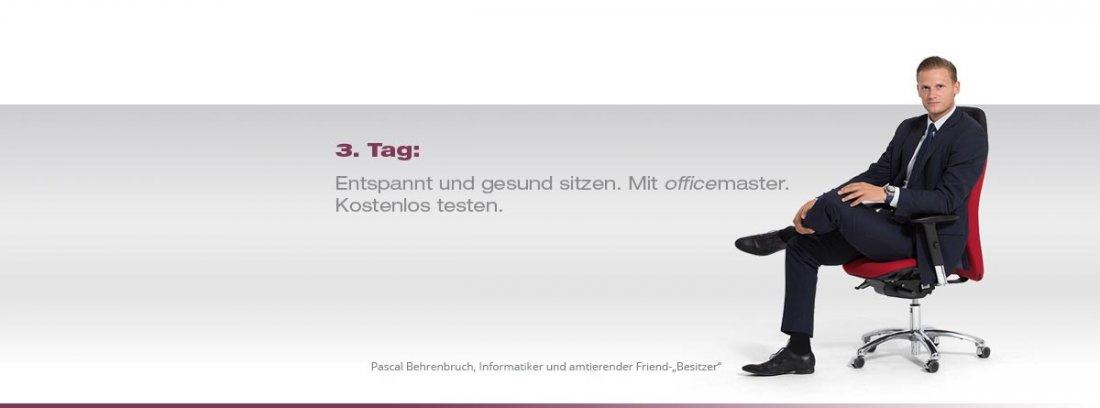 Testimonial Agentur Offenbach