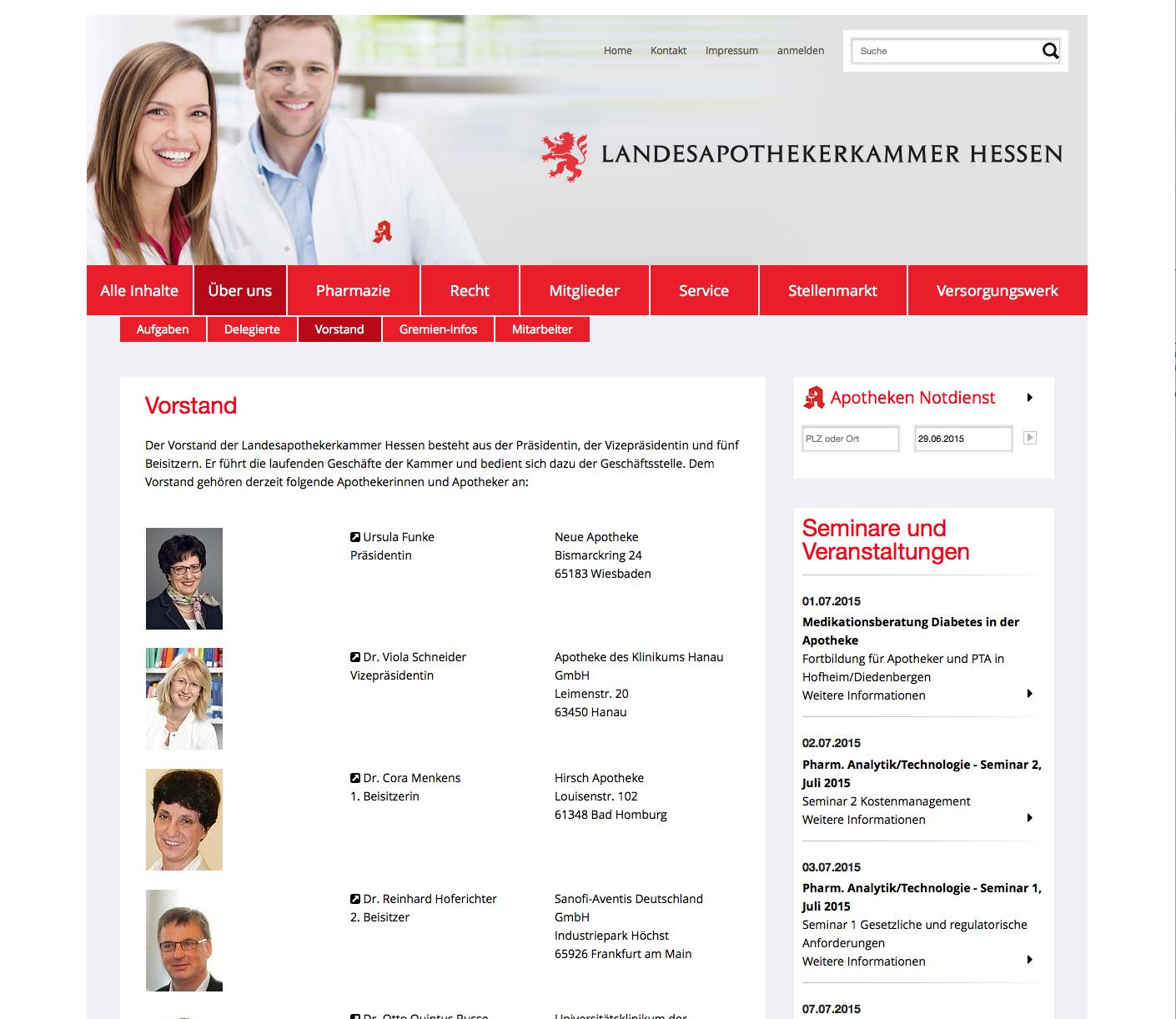 Webdesign Rhein Main