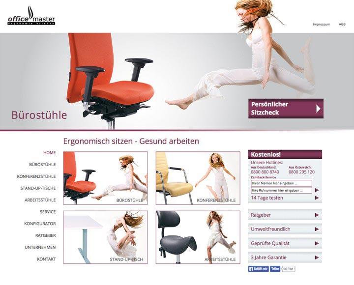 Webagentur Preise für Gestaltung, Betreuung, Beratung - Rhein Main