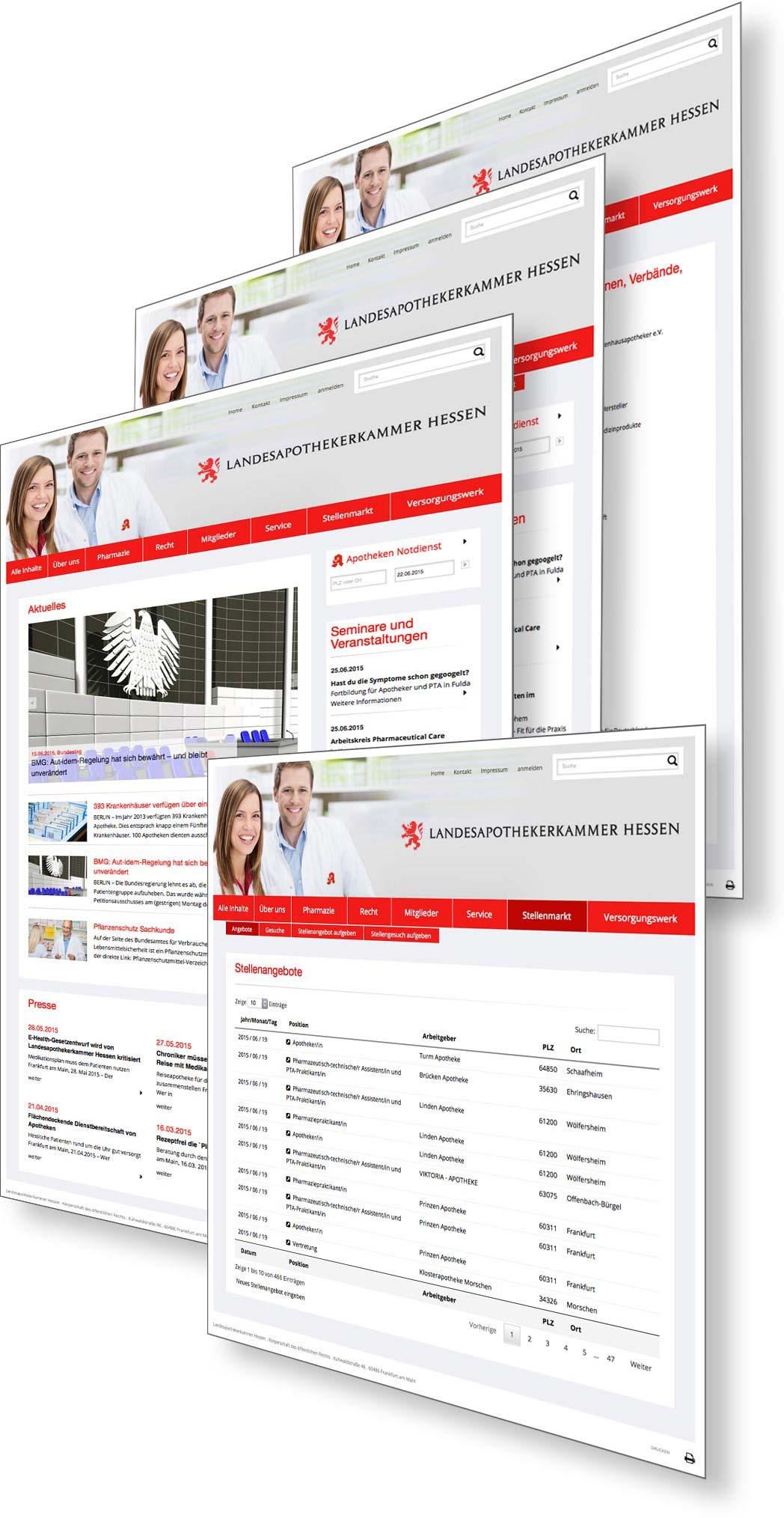 Internetgestaltung