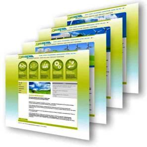 Webgestaltung, Webdesign, Deutschland